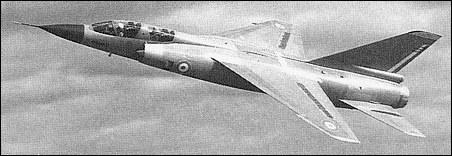 Des avions Dassault peu connus Dassault_mirage_f-2