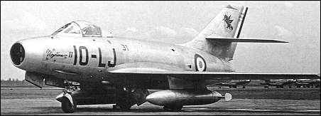 Dassault MD 452 Mystere IIC Dassault_mystere2c