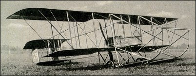 Farman M.F.7 Longhorn