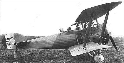 Hanriot HD.3