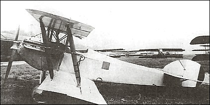Hanriot HD.7