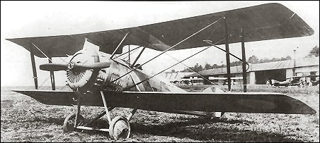 Hanriot HD.9