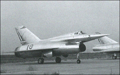 Nord 1500 Griffon