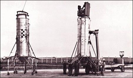 SNECMA Atar Volant C.400