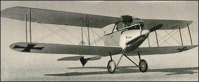 Albatros J I / J II