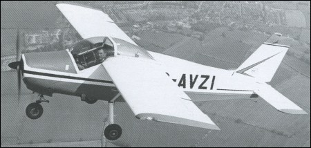 Bolkow 208C-1 Junior