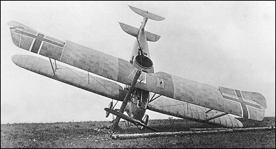 Hannover CL.III