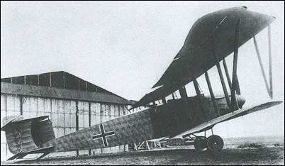 Linke-Hoffmann R.II