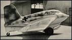 Messerschmitt Me-163 ''Komet''