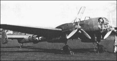 Messerschmitt Bf.161