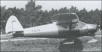 Elster single jet