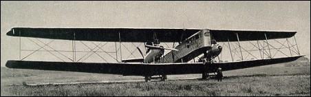 Zeppelin-Staaken 8301