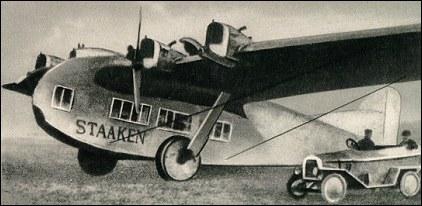 Zeppelin-Staaken E-4/20