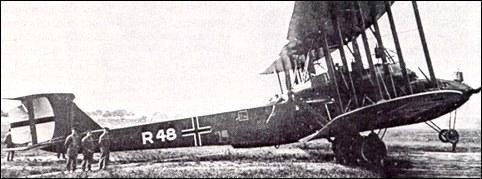Zeppelin-Staaken R.XV