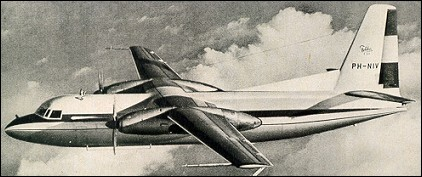 Fokker F.27 Friendship
