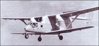 PZL Mielec M-15 Belphegor - agricultural aircraft