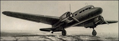 Tupolev ANT-35 / PS-35