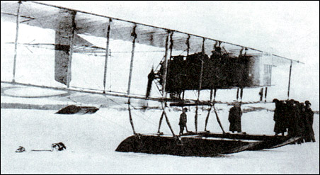 Grigorovich M-16