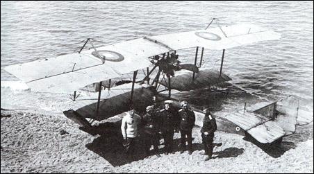 Grigorovich M-2