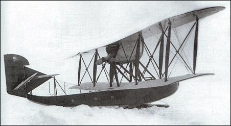 Grigorovich M-24
