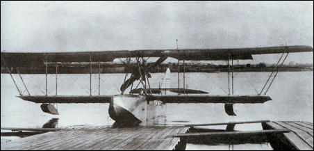 Grigorovich M-5