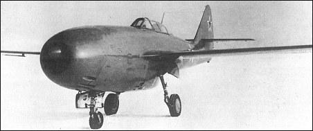 Lavochkin - avioni konstruktora Lavočkina La-174tk