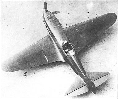 Focke Wulf Fw 190 y sus variantes Mig-1_1
