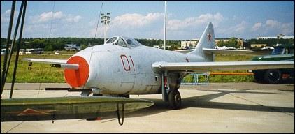 Mikoyan Gurevich (MIG) y Sukhoi (SU) Aviones rusos