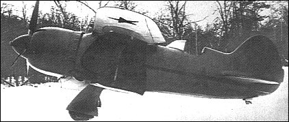 Nikitin-Shevchenko IS-2