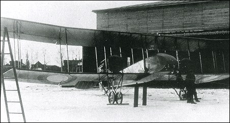 Sikorsky S-18
