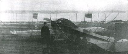 Sikorsky S-8 Malyutka