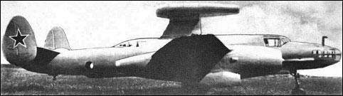 Tupolev 77 / Tu-12