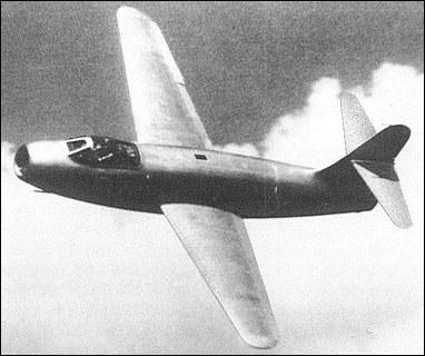 Yakovlev Yak-19
