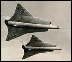 Saab 35 ''Draken''