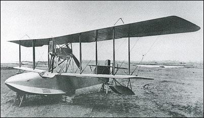 Aeromarine 40F