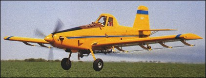 Air Tractor AT-301 Air Tractor
