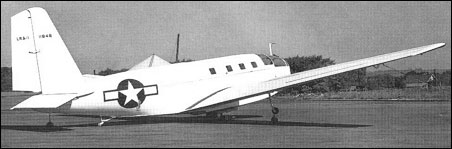 Allied Aviation XLRA-1