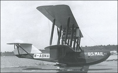 Boeing B-1