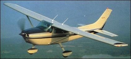 Cessna Model 170 / 172 / 175 / 182 Skylark / Skyhawk