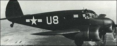 Cessna T-50 / C-78