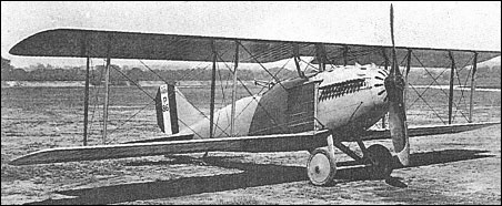 Curtiss 18-B