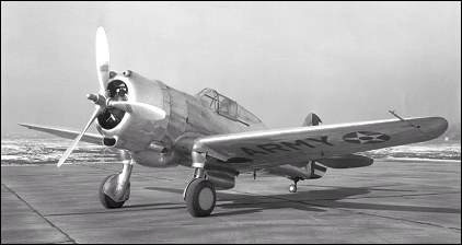 Curtiss Hawk 75-R