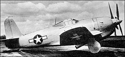 Curtiss XF14C