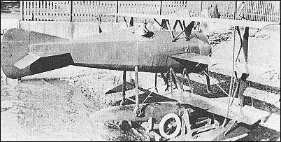 Curtiss GS