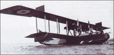 Curtiss H.16