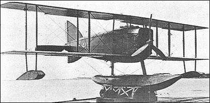 Curtiss HA-2