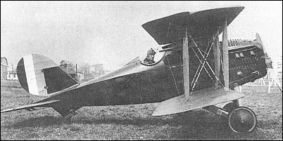 Curtiss-Orenco D