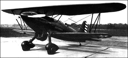 Curtiss XP-23