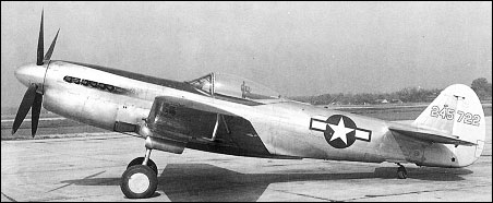 Curtiss P-40Q