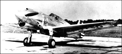 Curtiss XP-42